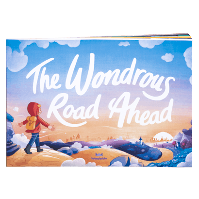 Range image for Wondrous road ahead