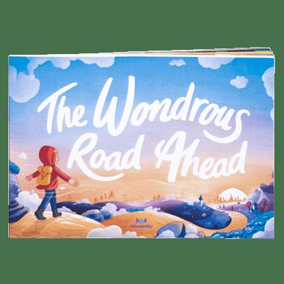 Range image for Wondrous road ahead