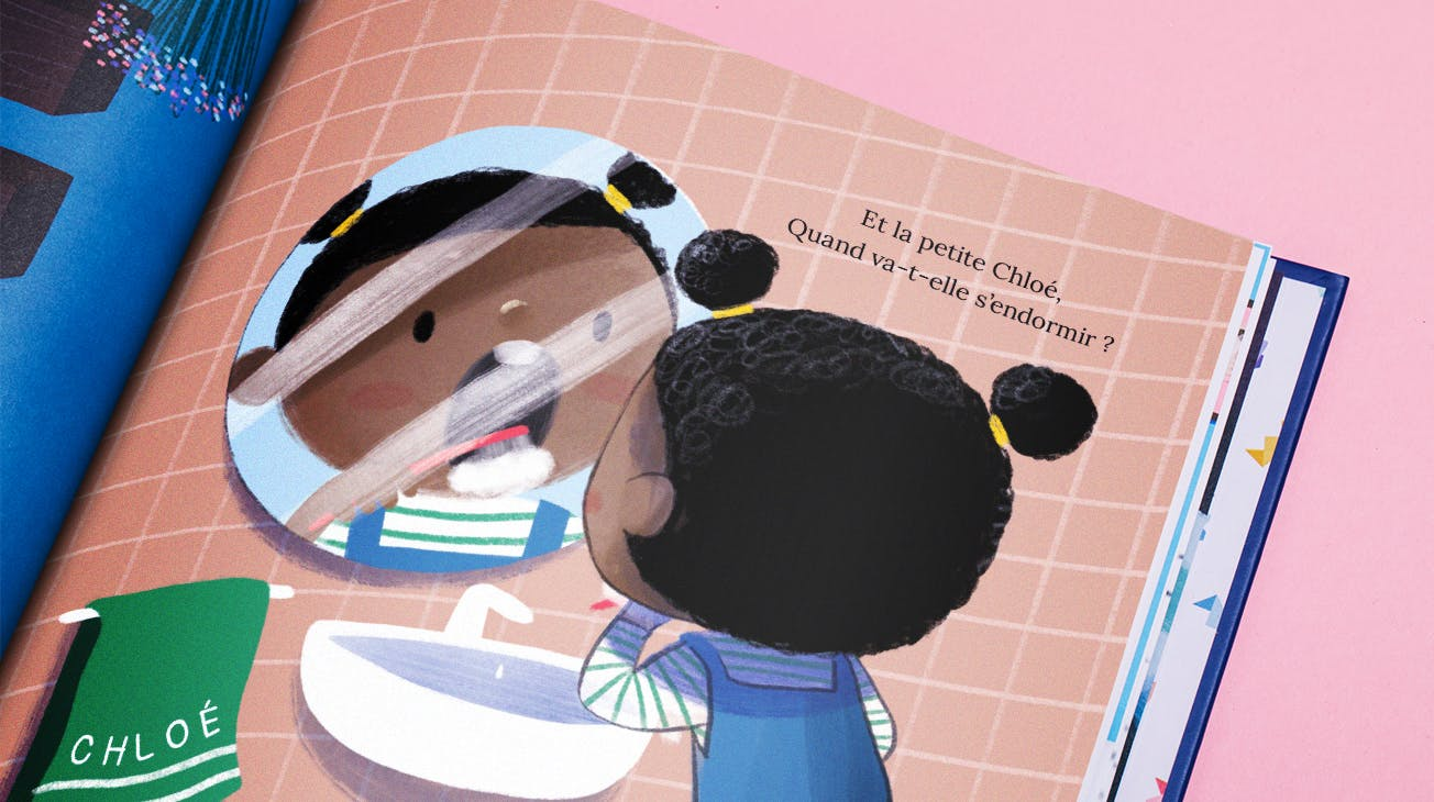 Bonne Nuit couverture de livre image 4