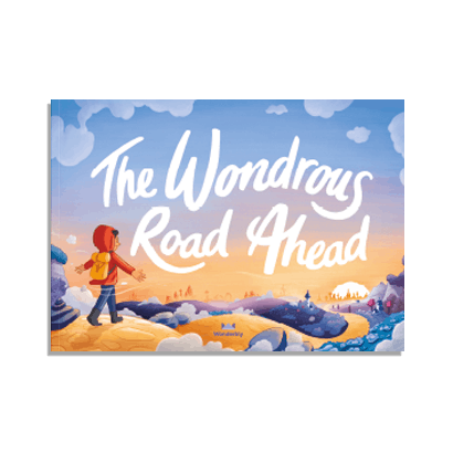 The Wondrous Road Range Page Image