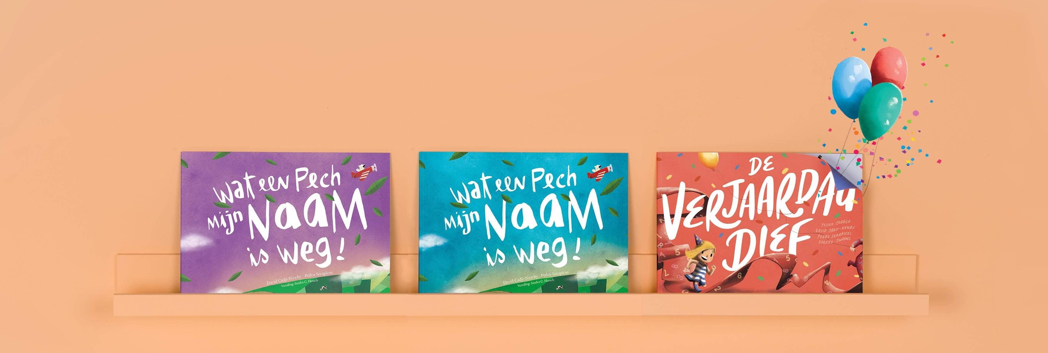 Homepage NL