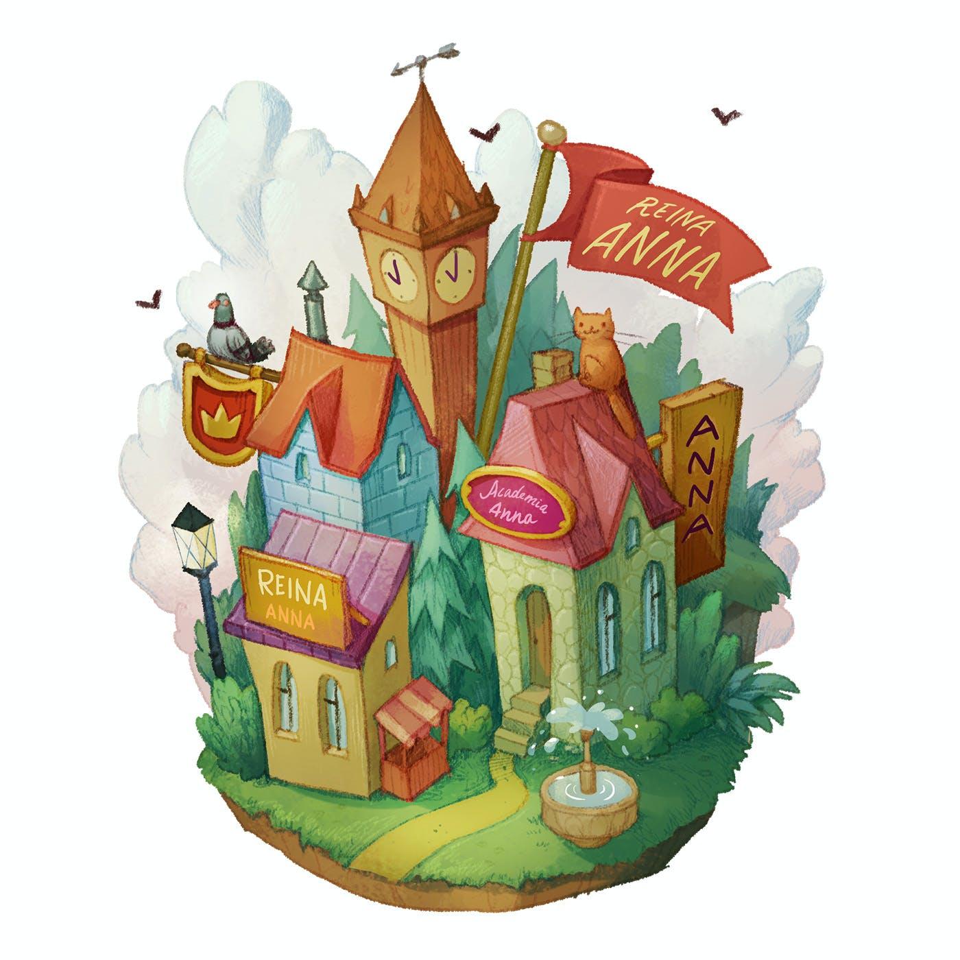 Un reino a tu gusto