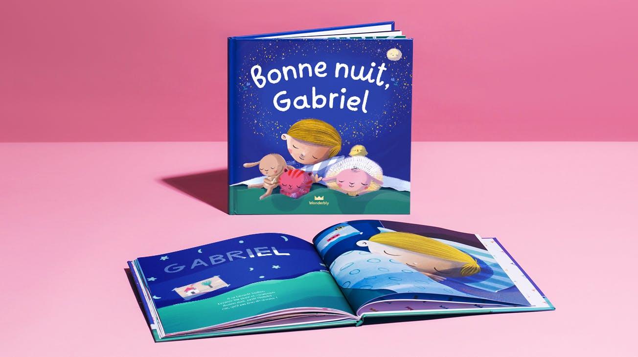 Bonne Nuit couverture de livre image 2